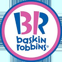 БАСКИН РОББИНС, логотип