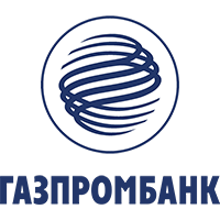 ГАЗПРОМБАНК АБ, логотип