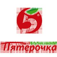 ПЯТЁРОЧКА, логотип