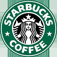 STARBUCKS, логотип