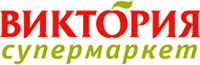 ВИКТОРИЯ, логотип