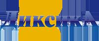 ДИКСИКА, логотип