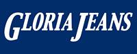 GLORIA JEANS, логотип