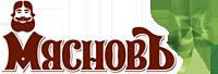 МЯСНОВЪ, логотип