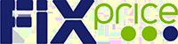 FIX PRICE, логотип
