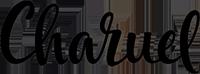 CHARUEL, логотип