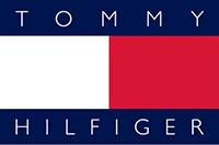 TOMMY HILFIGER, логотип