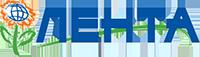 ЛЕНТА, логотип