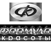 Логотип ФОРМУЛА КРАСОТЫ