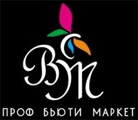 Логотип ПРОФБЬЮТИМАРКЕТ