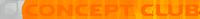CONCEPT CLUB, логотип