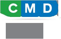 CMD, логотип