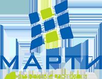 Логотип МАРТИ