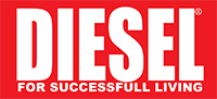 DIESEL, логотип