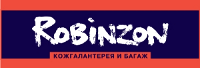 РОБИНЗОН БАГАЖ, логотип