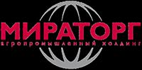 МИРАТОРГ, логотип