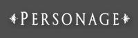 PERSONAGE, логотип