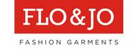 FLO & JO, логотип