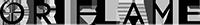 Логотип ОРИФЛЭЙМ