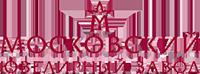 МОСКОВСКИЙ ЮВЕЛИРНЫЙ ЗАВОД, логотип