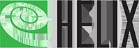 Логотип HELIX