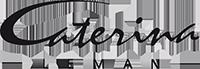 CATERINA LEMAN, логотип