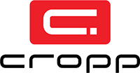 CROPPTOWN, логотип