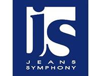 JEANS SYMPHONY, логотип