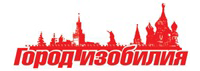 ГОРОД ИЗОБИЛИЯ, логотип