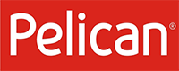 PELICAN, логотип