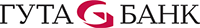 ГУТА БАНК, логотип