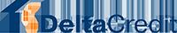 ДЕЛЬТАКРЕДИТ, логотип