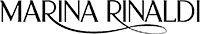 MARINA RINALDI, логотип