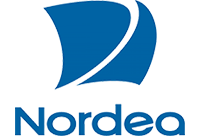 НОРДЕАБАНК, логотип