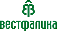 ВЕСТФАЛИКА, логотип