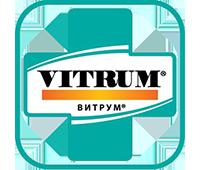 ВИТРУМ, логотип