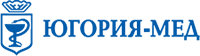 ЮГОРИЯ-МЕД, логотип