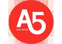Аптека № 15, логотип