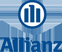 ALLIANZ, логотип