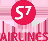 S7 AIRLINES, логотип