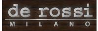 DE ROSSI, логотип
