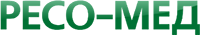 РЕСО-МЕД, логотип