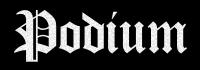 PODIUM SPORT, логотип