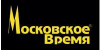 МОСКОВСКОЕ ВРЕМЯ, логотип