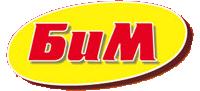 БИМ, логотип