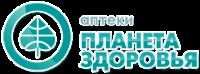 ПЛАНЕТА ЗДОРОВЬЯ, логотип