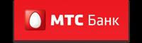 МТС БАНК, логотип