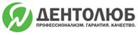 Логотип ДЕНТОЛЮБ