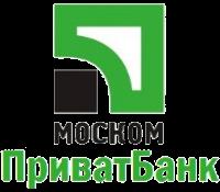 МОСКОМПРИВАТБАНК МКБ, логотип