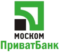 МОСКОМПРИВАТБАНК, логотип